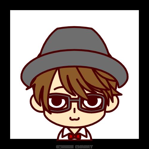 KikuchiBlogの筆者プロフィール画像